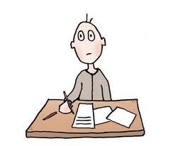 hvordan skrive blogg Brevik
